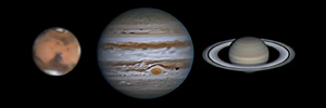 Planetary Imaging Tutorials